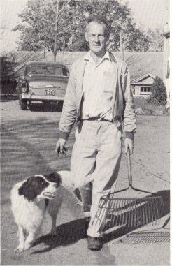 1958 Alcibiades Dog